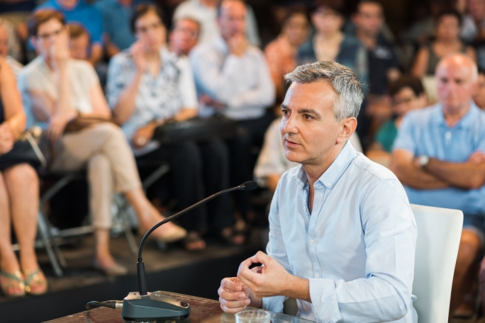 'Convinced I will beat Joseph Muscat in next elections' – Simon Busuttil
