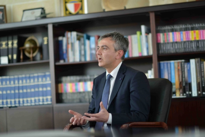 Simon Busuttil (Photo: Ray Attard/MediaToday)