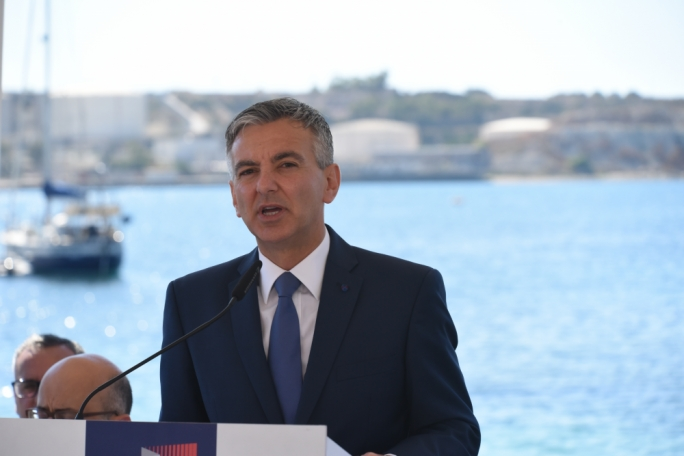 Busuttil is not giving any press conference after suffering staggering defeat