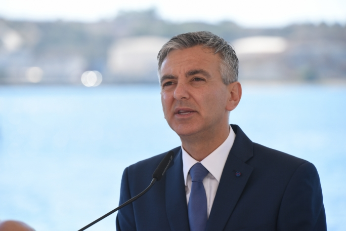 Court dismisses Simon Busuttil's libel suit over disproven allegations of official driver's impropriety