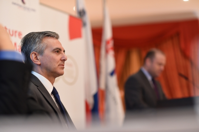 [WATCH] Busuttil 'ready to agree' with Schengen suspension if government proves there's a risk