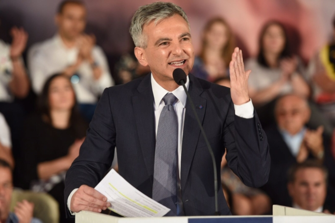 [WATCH] Simon Busuttil accuses Keith Schembri of being 'in denial'