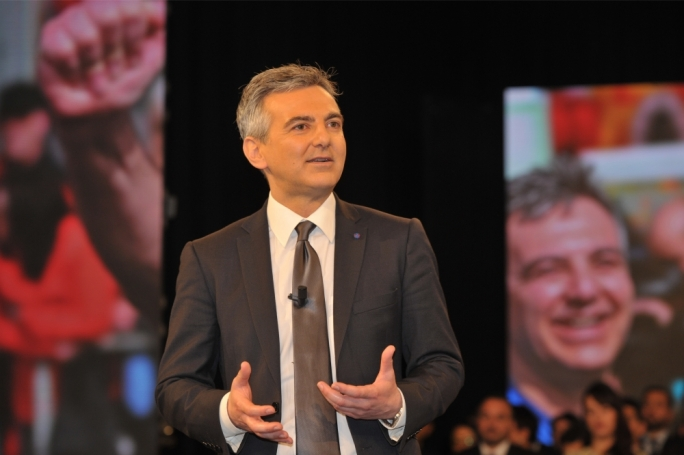 'Muscat used interconnector inauguration to divide the country' – Busuttil