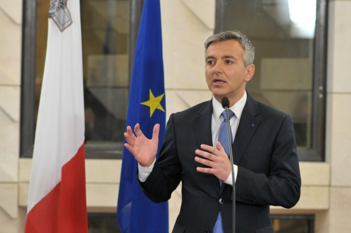 [WATCH] Busuttil insists Prime Minister should sack Keith Schembri, Konrad Mizzi