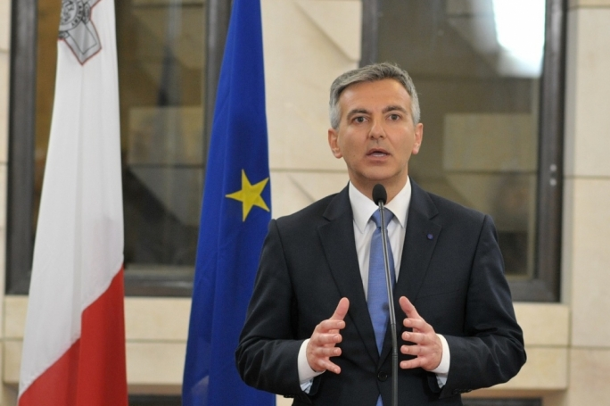 Busuttil warns Cardona's election 'antithesis of good politics'