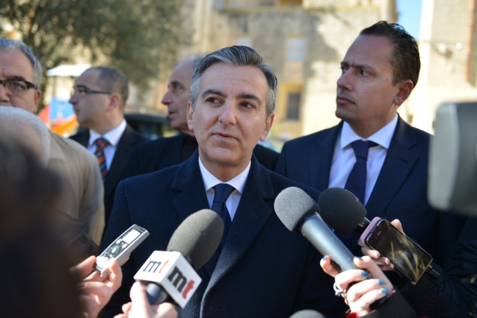 Busuttil demands explanation on why Farrugia brothers were not arraigned