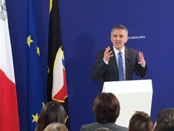 Government's 'fascist tactics' a threat to democracy - Busuttil