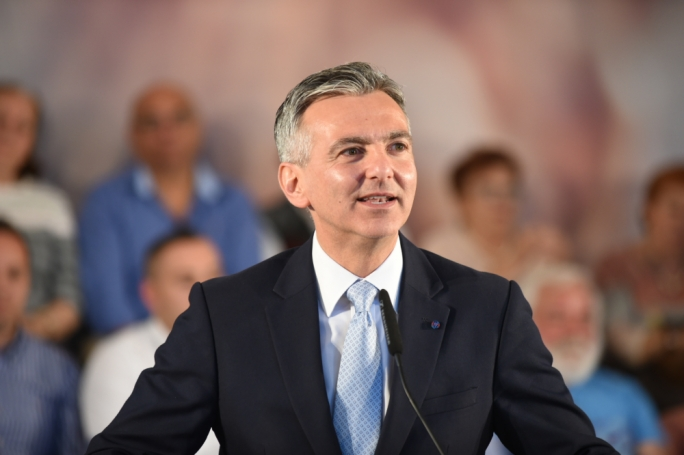 Opposition leader Simon Busuttil (Photo: Chris Mangion/MediaToday)