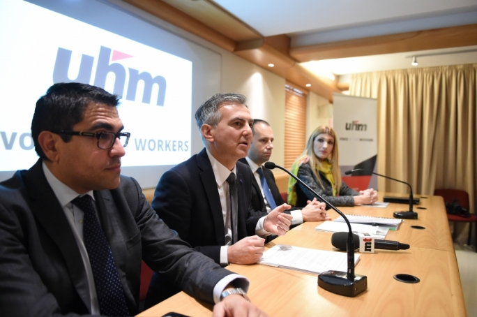 [WATCH] Busuttil urges forward thinking on economic issues ahead of UHM debate