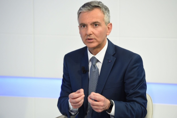 Outgoing PN leader Simon Busuttil pledged to continue fighting against corruption