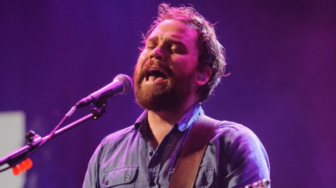 Hutchison recorded five albums with Frightened Rabbit