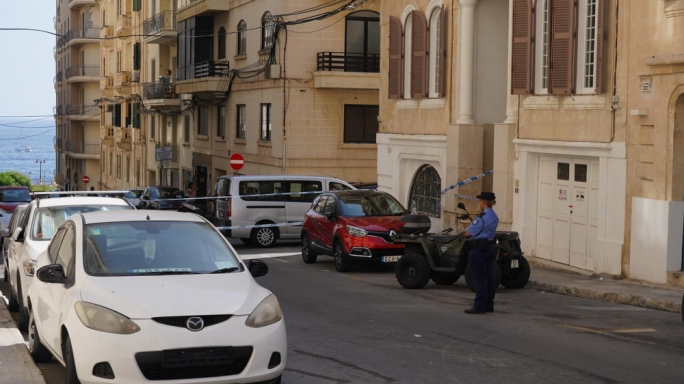 Vendetta suspected in Sliema double murder