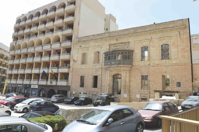 MEPA set to give go ahead to six storeys above naval clinic