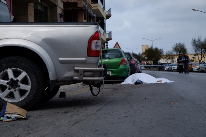 [WATCH] Hit-and-run incident claims a man's life in Sliema