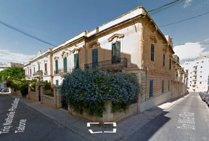 25 properties in Sliema given heritage protection by Planning Authority
