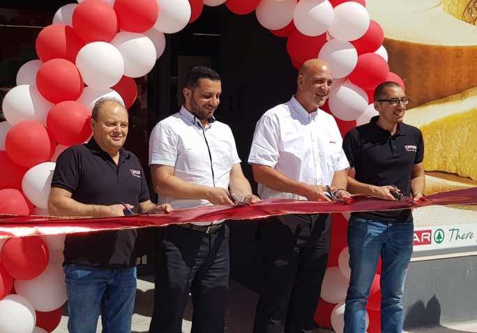 SPAR food chain plans 23 Malta stores including two hypermarkets