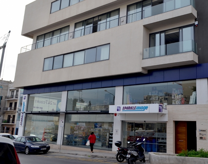 €15,000 stolen from detergent shop in Gzira