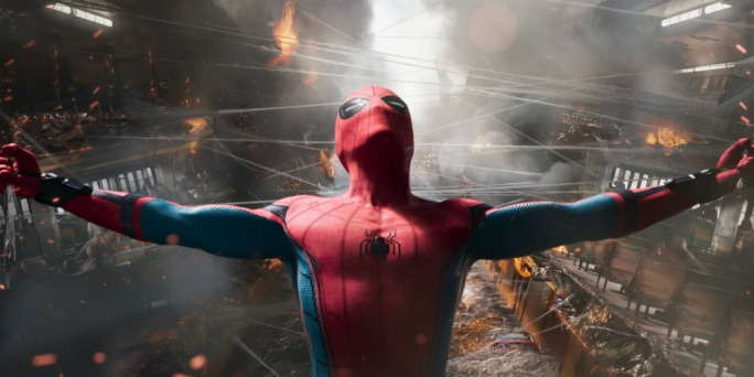 Overstretched and overstuffed: young British actor Tom Holland is our new Spider-Man