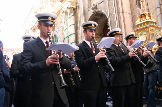 Allure of Maltese band clubs defies culture shift