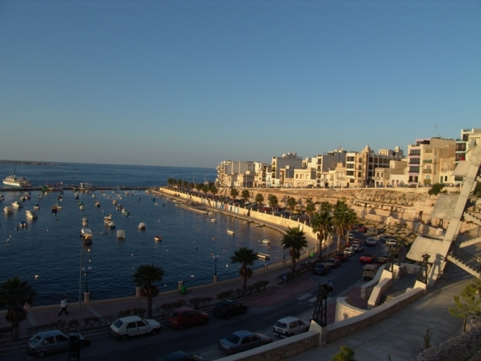 See which Maltese towns had the highest growth in foreign residents over the last decade