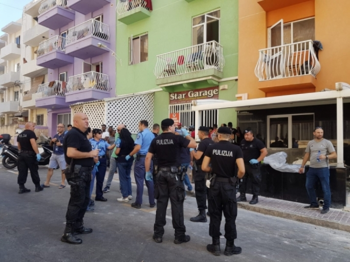Lifeless body found by police in the shaft of former Buġibba hostel