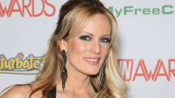 The payment related to allegations by Daniels that she had sex with Trump in 2006