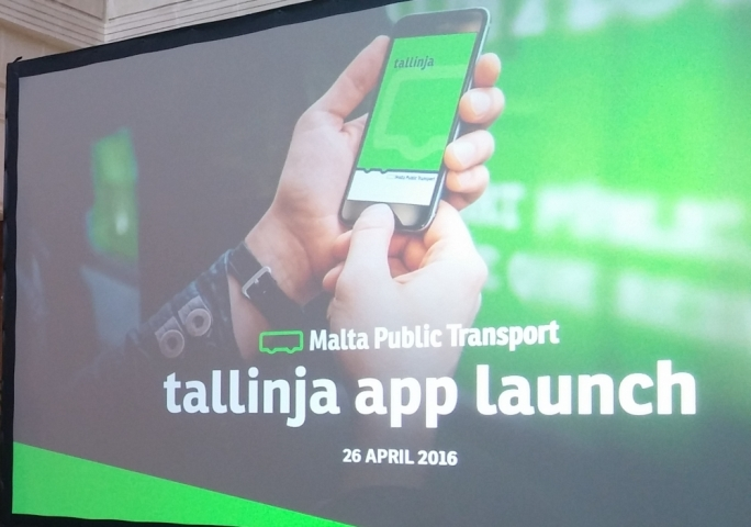 [WATCH] New tallinja app to monitor buses in real-time