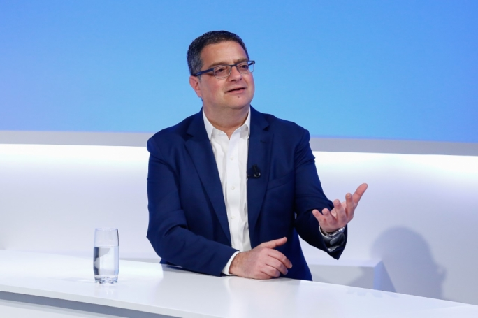 [WATCH] Adrian Delia says he will not be intimidated by 'systematic attacks' against him