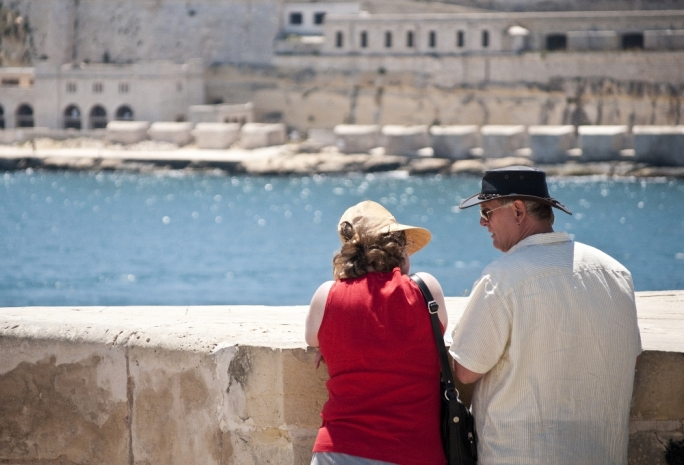 Global tourist expenditure up by €36 billion in 2014