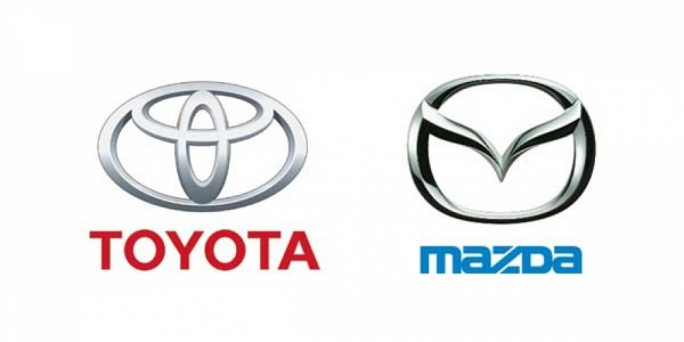 oyota and Mazda are eyeing a green alliance