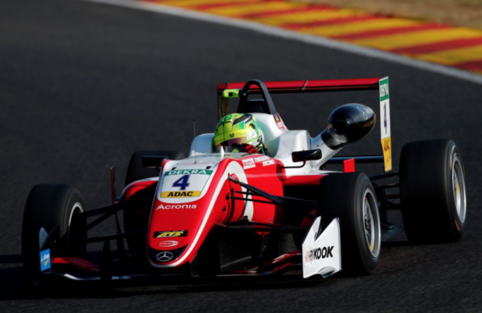 The track would satisfy minimum international standards to hold Formula 3 races (Photo: FIA)