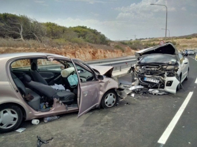 Doctors For Road Safety concerned at rise in traffic accident fatalities