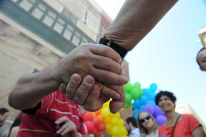 A Eurobarometer survey has shed light on the differing attitudes towards LGBTIQ persons