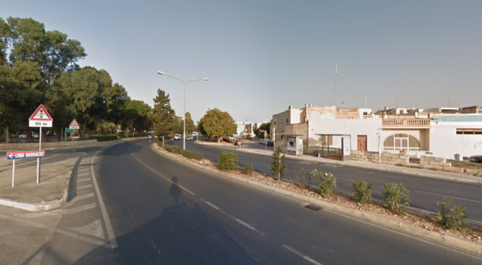 Airport access road from Qormi to be widened