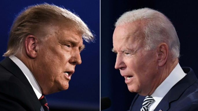 US election results: Biden takes Michigan and says 'clear we will win'