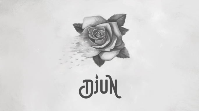 Djun – Illustration by julinu.com
