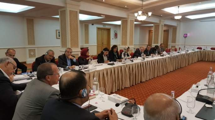 Tunis conference urges formation of one unified Libyan army