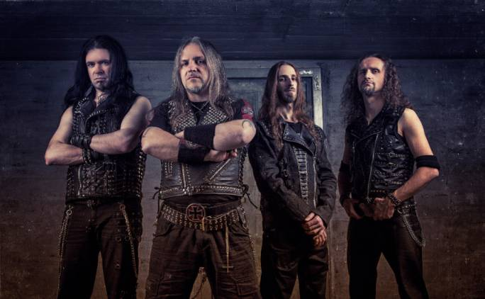 Vader headlines Sunday night on the Metal stage