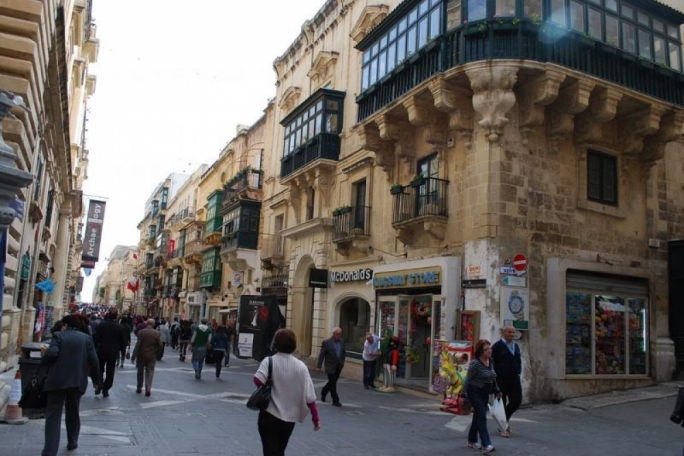 [WATCH] Valletta CVA charges to be waived for summer as part of plan to regenerate capital post-COVID