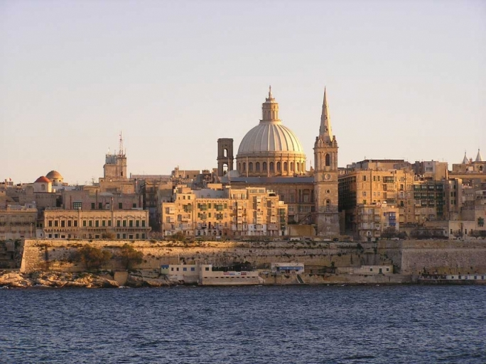 Valletta nominated for the title of European Best Destination 2015