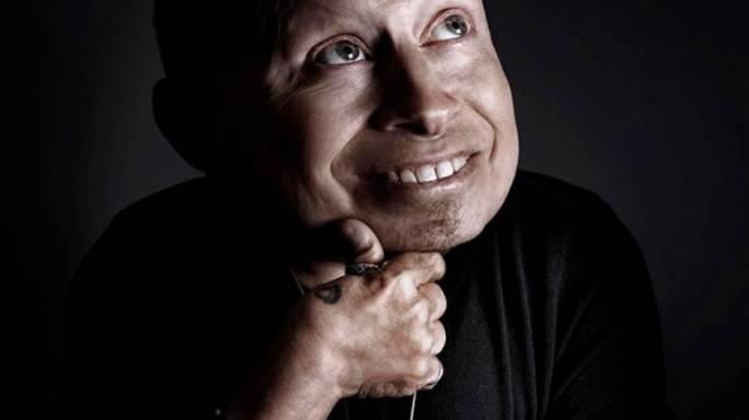 Austin Powers star Verne Troyer dies aged 49