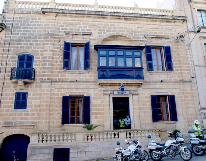 Updated | Gozo man hospitalised before arraignment over illegal firearms