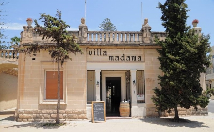 Villa Madama request to suspend eviction rejected during court suspension period