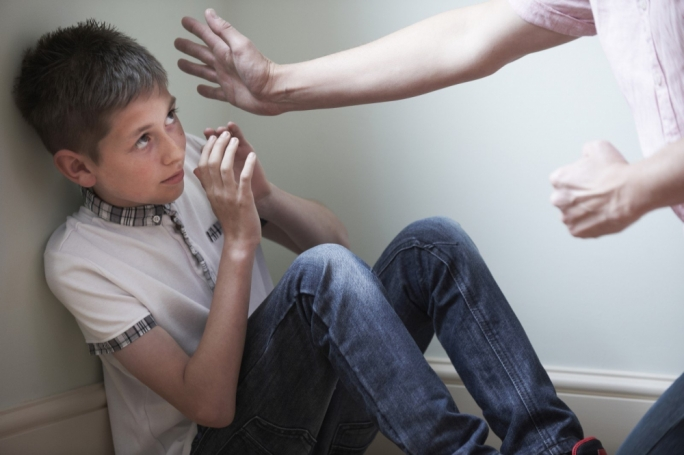 "One typical example, from a study published in the journal Child Abuse & Neglect reports that, regardless of the culture or community a child lives in, corporal punishment is ""a potential source of lasting psychological harm."""