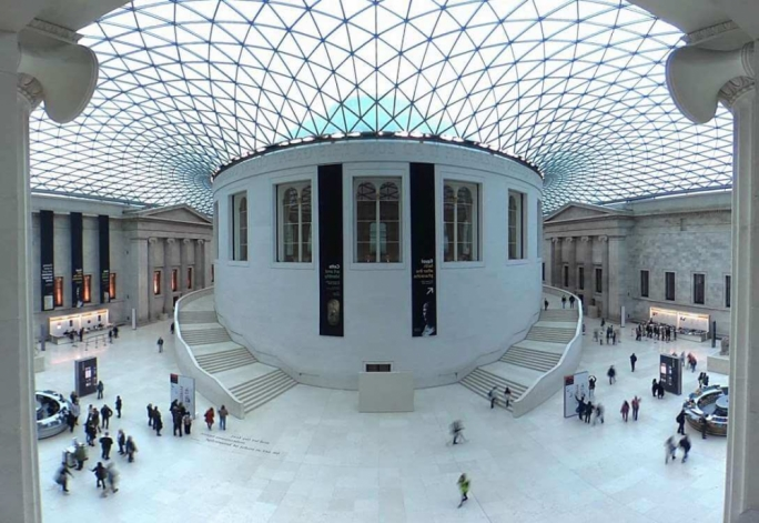 11 museums from around the world, you can visit from your living room