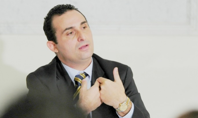 Franco Debono's €700 fine for contempt of court confirmed on appeal