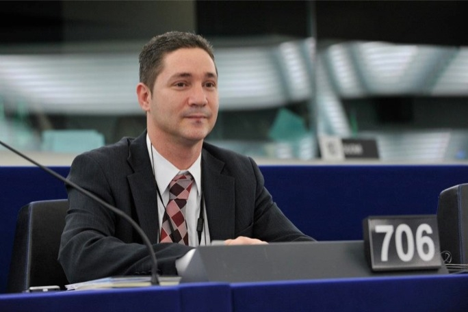 Cuschieri will not contest European Parliament elections