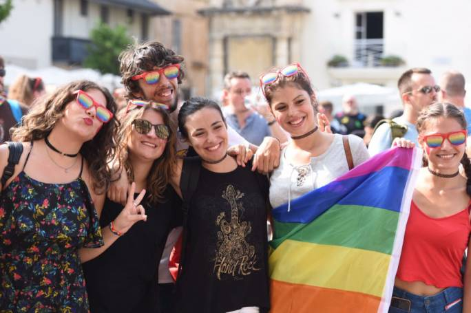 A day ahead of Malta's gay pride march, government releases second LGBTIQ strategy