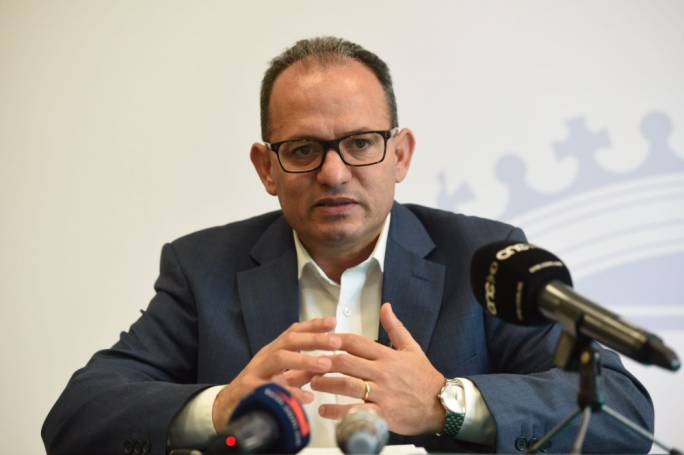 Said rubbishes claims PN had not been informed of private member's bill