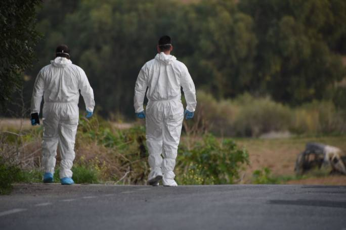 Defense lawyers for the three men charged with the murder of Daphne Caruana Galizia have attempted to cast doubt on the validity of chemical evidence presented against their client.